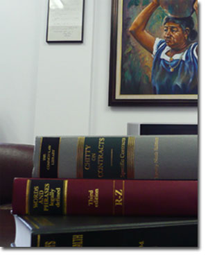 Belize Law Books